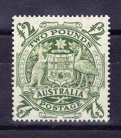 Australien  1950 SG 224 D * - 1937-52 George VI