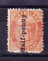 Australien Queensland 1880 SG 151 * Typ 1 - 1860-1909 Queensland