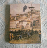 Macau - Livro Editado Pelo Governo De Macau ( (livro Todo Escrito Em Chinês) - Macao - China (10 Scans) - Andere
