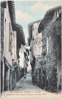 47. PORT-STE-MARIE. Vieille Rue Pittoresque De Cette Curieuse Ville. 5 - France
