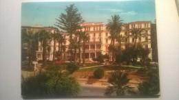 Ospedaletti - Riviera Dei Fiori GRAND HOTEL REGINA - Imperia