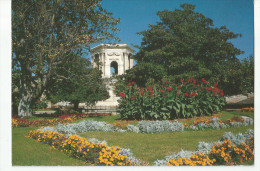 CPM CARTE POSTALE MODERNE - 34 - HERAULT -MONTPELLIER  écrite Timbrée 1991 - Montpellier