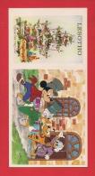 LESOTHO, 1983 Mint ,  FDC,  Christmas, Walt Disney, Block Nr. 19 Stampnr. 441, F 3403 - Lesotho (1966-...)