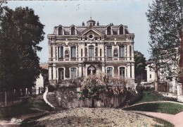 Cp , 12 , AUBIN-le-GUA , La Mairie - Sonstige Gemeinden