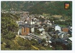 040514@ CP VALLS D'ANDORRA, ANDORRA LA VELLA, ANDORRE - Andorre