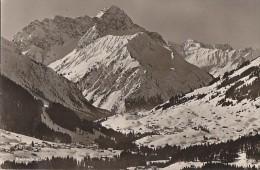 Autriche - Kleinwalsertal / Panorama - Kleinwalsertal
