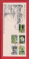 LESOTHO, 1975, FDC, Mint,  Sehlabathebe National Park,  Nr(s) 178-182, F3415 - Lesotho (1966-...)