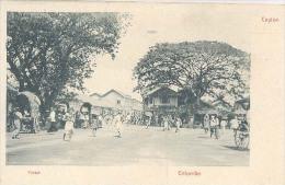 Ceylon, Pettah , Colombo (Sri Lanka)  (Ceylan) - Sri Lanka (Ceylon)