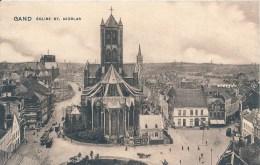 BELGIQUE  - FLANDRE ORIENTALE - GAND - GENT - Eglise Saint Nicolas - Gent