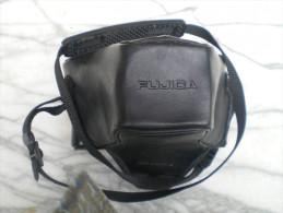 Fujica Stx-2 - Appareils Photo