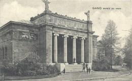 BELGIQUE  - FLANDRE ORIENTALE - GAND - GENT - Musée Du Parc - Gent
