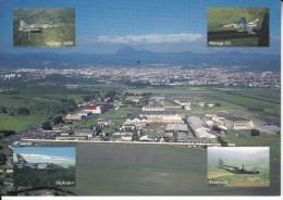 2067  CLERMONT FERRAND Atelier Industriel De L'Aéronautique - Clermont Ferrand