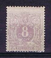 Belgium, 1869 OPB Nr 29 MH/* Heavy Hinge - 1869-1888 Lion Couché