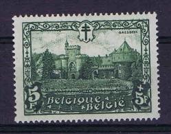 Belgium, 1930 OPB Nr 314 MH/*