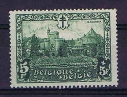 Belgium, 1930 OPB Nr 314 MH/* - Belgique