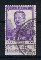 Belgium, OPB 117, 1912 Used - 1912 Pellens