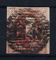 Belgium, Nr 12A Used