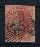 Belgium, Nr 12 Used