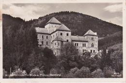 AK Schloss Fischhorn Bei Bruck Im Pinzgau (Salzburg) - 1931 (3921) - Salzburg Stadt