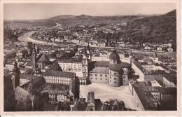 AK Salzburg Von Der Festung - 1940 (3926) - Salzburg Stadt