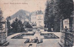 AK Salzburg - Kaiserl. Schloss Hellbrunn (3934) - Salzburg Stadt