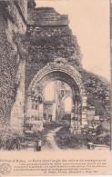 CPA Abbaye D'Aulne - Porte Dans L'angle Des Nefs Et Du Transept Nerd  (3961) - Thuin