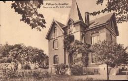 Villers-le-Bouillet Propriété De M. Le Dr Jonet 1930 - Villers-le-Bouillet