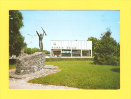 Postcard - Croatia, Ivanec    (V 21802) - Croatie