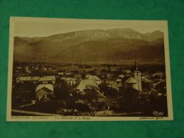 HAUTE SAVOIE-MARIGNIER-VUE GENERALE ET LE BARGY - Autres Communes