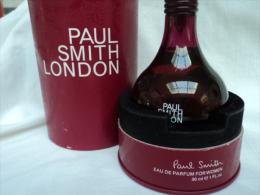 "PAUL SMITH "" LONDON "" EDP  FOR WOMEN   VAPO 30 ML  VOIR & LIRE !!! - Mignon Di Profumo Moderni (a Partire Dal 1961)"