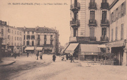 83 - SAINT RAPHAËL / PLACE GALLIENI - Saint-Raphaël