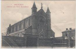 21548g COUVENT Des PERES BARNABISTES - Mouscron - 1911 - Mouscron - Moeskroen