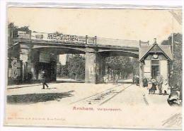 Arnhem - Velperpoort - Arnhem