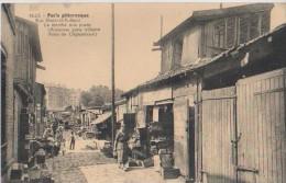PORTE DE CLIGNANCOURT ( Le Marche Aux Puces ) - Distretto: 18