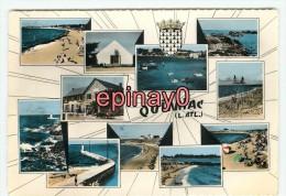 Br - 44 - MESQUER QUIMIAC - Cartes Multivues - édition Jack - RARE Visuel - Mesquer Quimiac