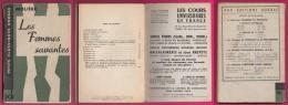 ''Les Femmes Savantes '' De Molière, Chez Bordas ( 1961 ) En 127 Pages - Theatre