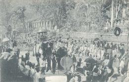 Ceylon, Kandy Perahara, Ceylon  (Sri Lanka)  (Ceylan) - Sri Lanka (Ceylon)