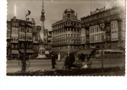 C P S M-C P M----ESPAGNE--LA CORUNA--grand Canton---voir 2 Scans - La Coruña