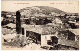Saleich - Vue Générale - Autres Communes