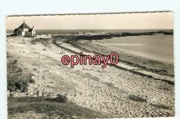Br - 56 - SARZEAU - PENVINS - LaChapelle De La Plage - édit. Artaud - - Sarzeau