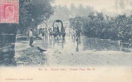 Ceylon, Flood Time, Grand Pass No. II   (Sri Lanka)  (Ceylan) - Sri Lanka (Ceylon)