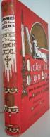 """Georges GASSIE Des BRULIES """" Contes Du MOYEN AGE """" Cartonnage 1928 -Troubadours-Saint Louis - Tournois - - Livres, BD, Revues"""