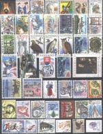 SLOVAKIA -  POSTAGE USED  LOT  1 (44v)  - GOOD - Collezioni & Lotti