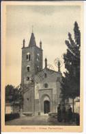Piemonte Cuneo Murello Chiesa Parr. - Cuneo