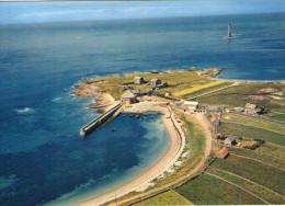 Goury.. Belle Vue Du Port.. Le Phare.. Cap De La Hague - Other Municipalities
