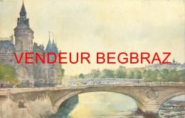 PARIS   ILLUSTRATEUR GASTON GERARD  SERIE 46 - France