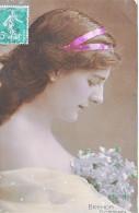 23685 Actrice Courtisane Théâtre Cinema  BRENDA GORMAN - AE 2702/5
