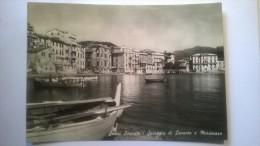 Sestri Levante - Spiaggia Di Levante E Miramare - Italia