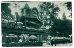 CP, 75, PARIS, Exposition Coloniale 1931, Route De Ceinture Du Lac, Vierge - Expositions
