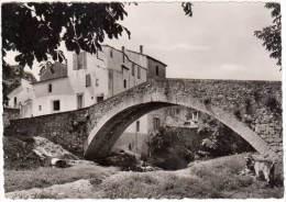 Lodève - Le Pont Médiéval De Montifort - Lodeve